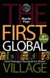 Cover of The First Global Village