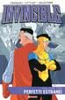Cover of Invincible vol. 3
