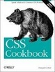 Cover of CSS Cookbook