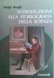 Cover of Introduzione alla storiografia della scienza