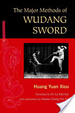Cover of The Major Methods of Wudang Sword