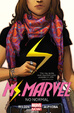 Cover of Ms. Marvel, Vol. 1
