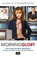 Cover of Morning Glory