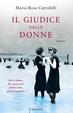 Cover of Il giudice delle donne