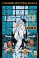 Cover of Death Note Gold Deluxe vol. 09