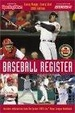 Cover of Baseball Register, 2003 Edition
