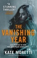 Cover of The Vanishing Year