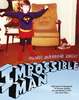 Cover of Impossible man