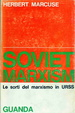 Cover of Soviet Marxism