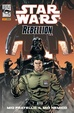 Cover of Star Wars Rebellion (1 di 3)