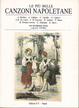 Cover of Le più belle canzoni napoletane