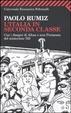 Cover of L'Italia in seconda classe