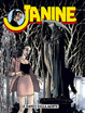 Cover of Janine - Allegato a Speciale Nathan Never n.8