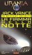 Cover of La fiamma della notte