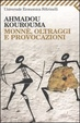 Cover of Monnè, oltraggi e provocazioni