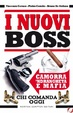 Cover of I nuovi boss