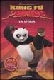 Cover of Kung Fu Panda. La storia