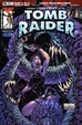 Cover of Tomb Raider #19