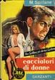Cover of Cacciatori di donne