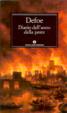 Cover of Il diario dell'anno della peste