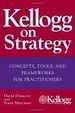 Cover of Kellogg on Strategy