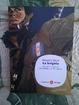 Cover of La brigata. Una storia di guerra, di vendetta e di redenzione