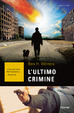 Cover of L'ultimo crimine