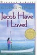 Cover of Jacob Have I Loved