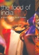 Cover of The Food of India