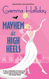 Cover of Mayhem in High Heels