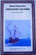 Cover of Cristoforo Colombo