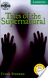 Cover of Tales of the supernatural