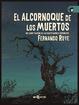 Cover of El alcornoque de los muertos