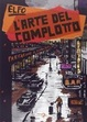 Cover of L'arte del complotto