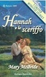 Cover of Hannah e lo sceriffo