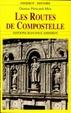 Cover of Les routes de Compostelle