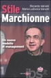 Cover of Stile Marchionne