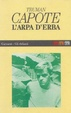 Cover of L'arpa d'erba