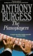 Cover of Piano Players