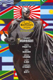 Cover of Batman Incorporated Vol. 1 Deluxe