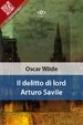 Cover of Il delitto di Lord Arturo Savile