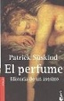 Cover of El perfume