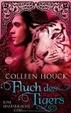 Cover of Fluch des Tigers - Eine unsterbliche Liebe