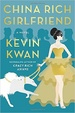 Cover of China Rich Girlfriend