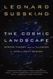 Cover of The Cosmic Landscape