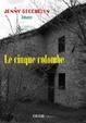 Cover of Le cinque colombe