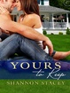 Cover of Yours To Keep