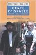 Cover of Gente d'Israele