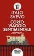 Cover of Corto viaggio sentimentale