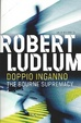 Cover of Doppio inganno-The Bourne Supremacy